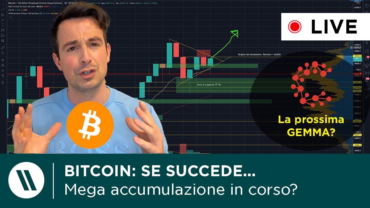 collezionismo bitcoin