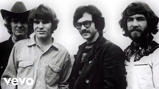 Download Creedence Clearwater Revival - Proud Mary (Official Lyric Video)