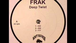 Frak - Born Flexible