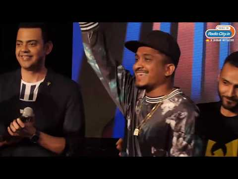Naezy On Winning The Radio City Freedom Award For Mere Gully Mein With Divine