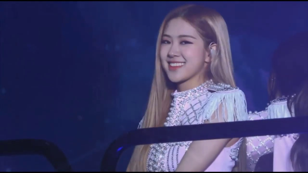 BLACKPINK DVD IN YOUR AREA SEOUL - FULL DVD
