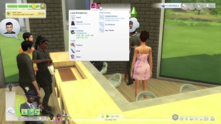 Let's Play The Sims 4!! Traits/ Aspirations! (Sub Goal 830)