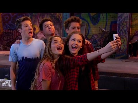 Lab Rats: Elite Force The Rise of Five