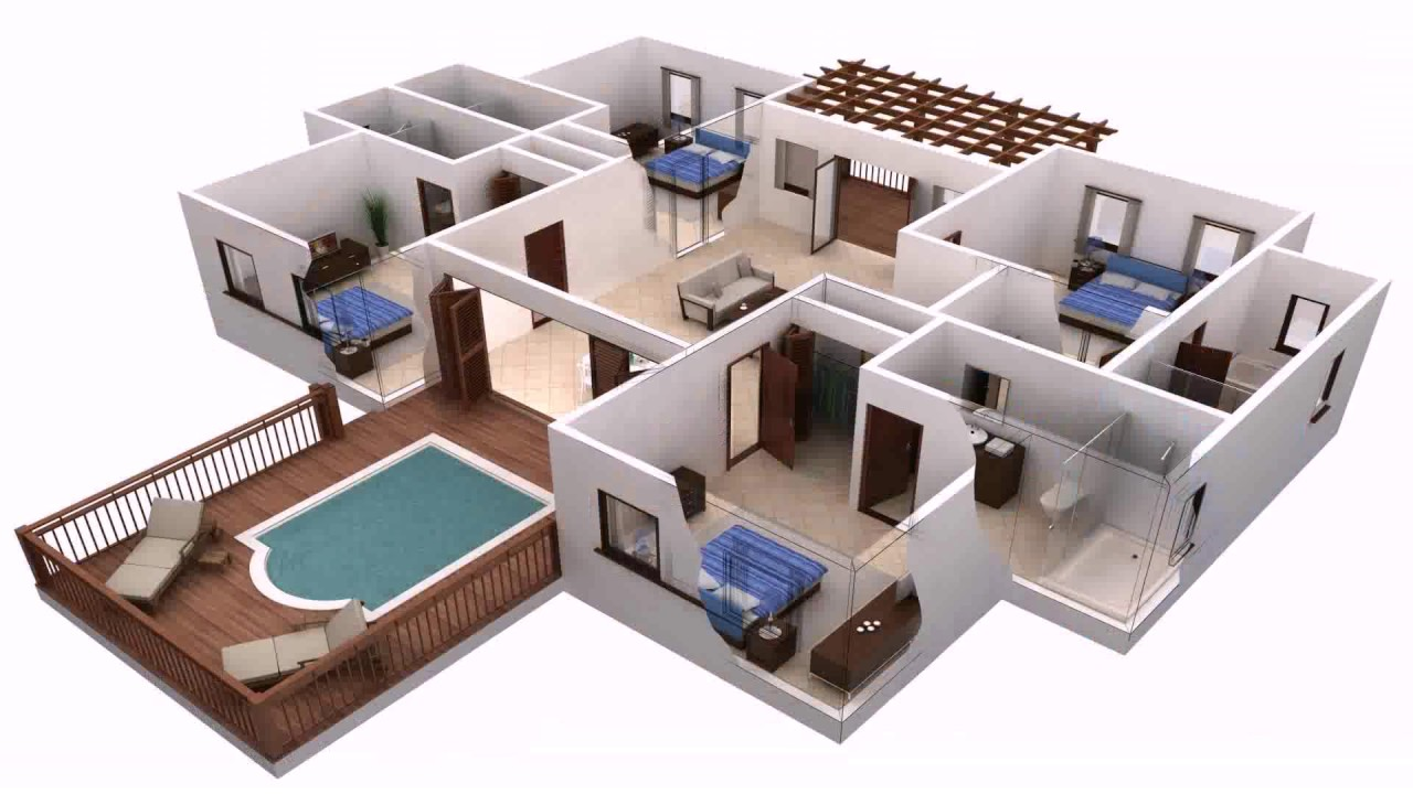 Best Free 3d Home Design Software For Mac See Description Youtube