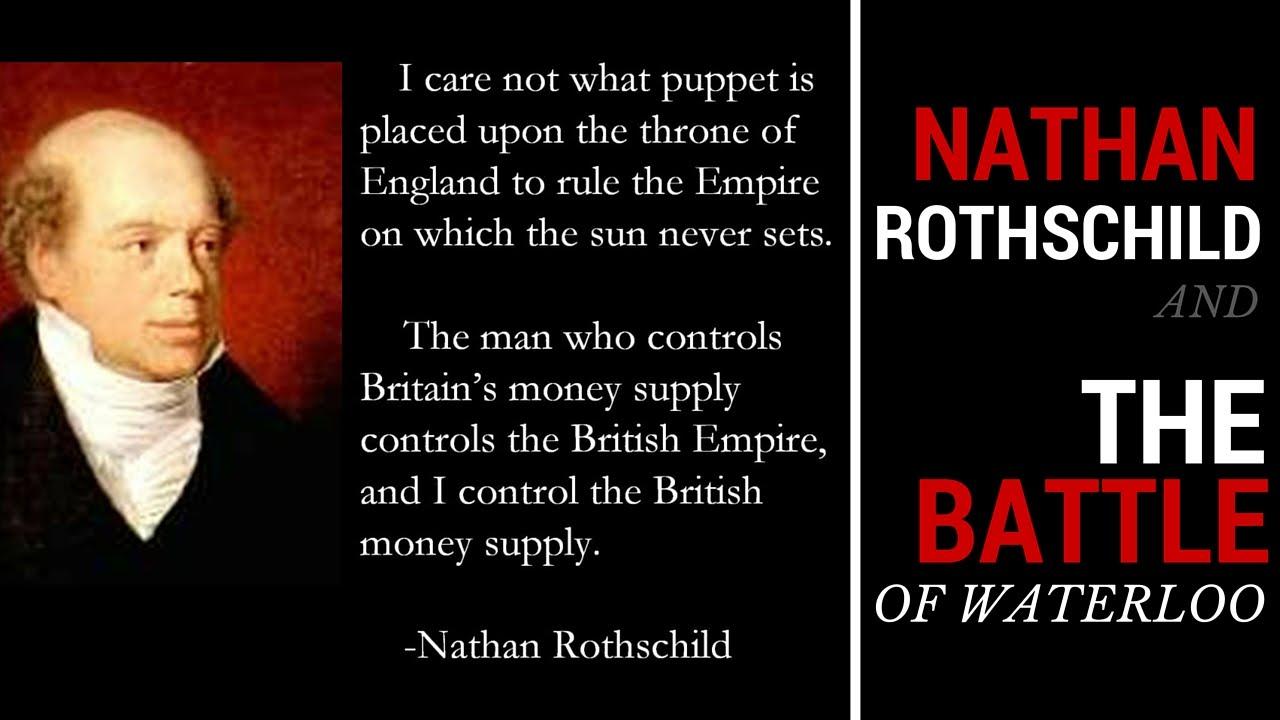Znalezione obrazy dla zapytania: nathan rothschild zdjecia