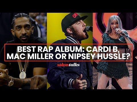 Salon's Grammy predictions: Will Cardi B's debut win best rap album of the year?