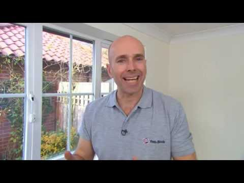 How to measure for blinds outside the recess | Web-Blinds