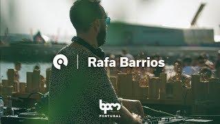 Rafa Barrios @ The BPM Festival Portugal 2018 (BE-AT.TV) thumbnail