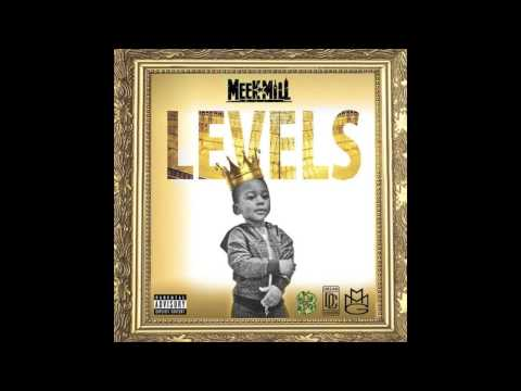 MEEK MILL - LEVELS (OFFICIAL INSTRUMENTAL)