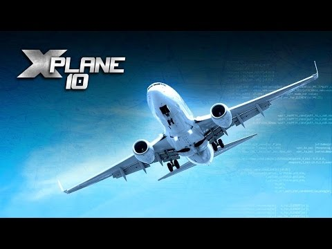 X-Plane 10 Global Gameplay