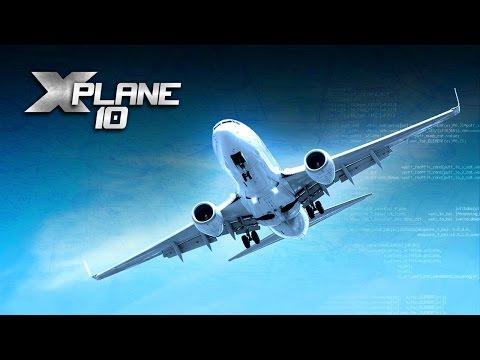 X-Plane 10 Global Gameplay