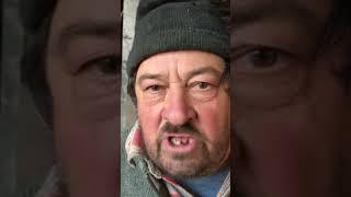 LA PLACE DU VILLAGE:ce coup de gueule de Lucien Puthod, paysan à Nangy (Faucigny)