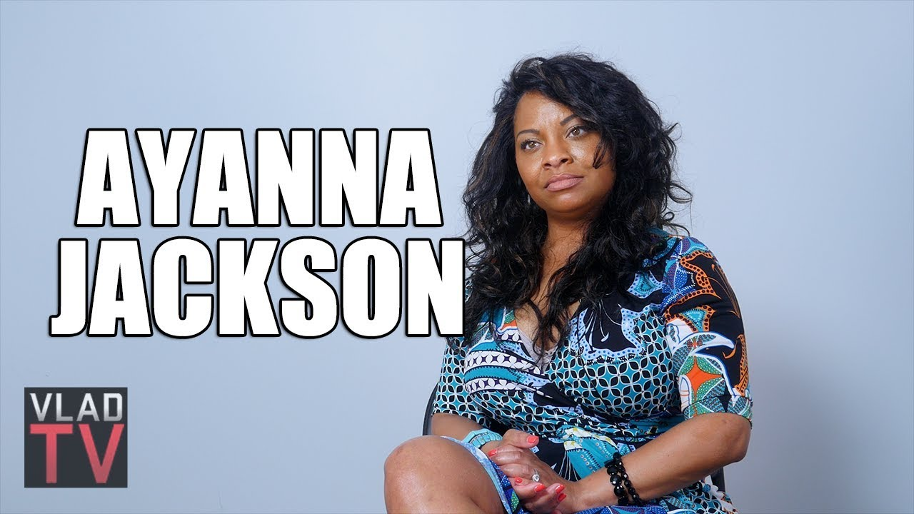 Ayanna Jackson Details 2Pac Trial, How She Felt About -4439