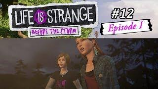 Life is Strange: Before the Storm #12 - Der Sturm beginnt ♥ Let