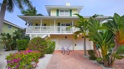 Sirenia Cove -  Anna Maria Island Home Rental - Waterfront Vacation Rental in Florida