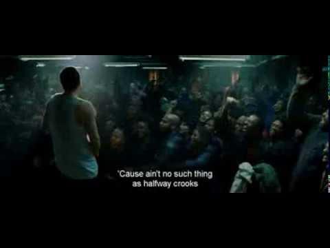 Rap Battle 3  Eminem vs Papa Doc 8 Mile