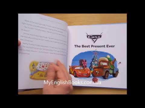 disney christmas storybook collection - Disney Christmas Storybook Collection