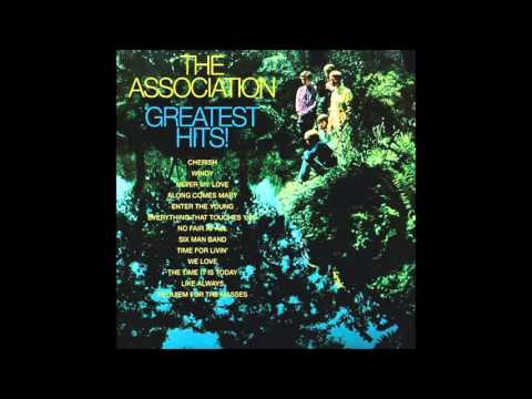 Association - The Time It Is Today (1968)