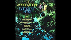 The Association Greatest Hits