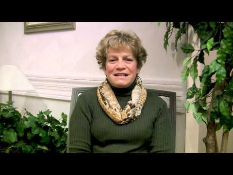 We Are Winstanley: Betty Heidenfelder