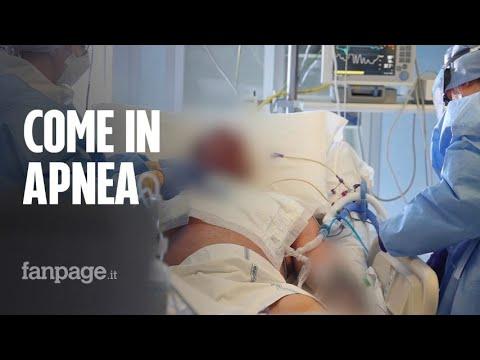 Cremona, L'anestesista In Trincea Contro Il Covid Ricorda Il Collega Morto: