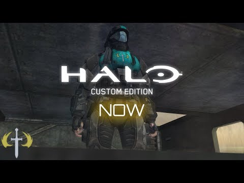 Halo CE NOW! March (2018): Bigass V3, Surfsup & Custom Edition in MCC?