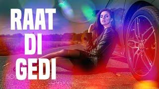 Raat Di Gedi Remix  Dj Lucky  Diljit