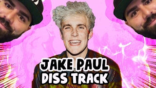 DJ Keemstar - Jake Paul Diss Track (Official Music Video)