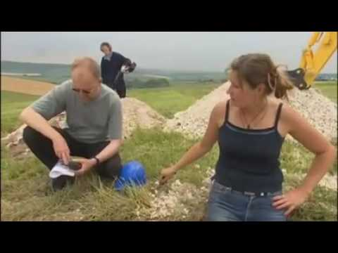 Time Team Season 13, Episode 9 Sussex Ups And Downs Blackpatch, Sussex