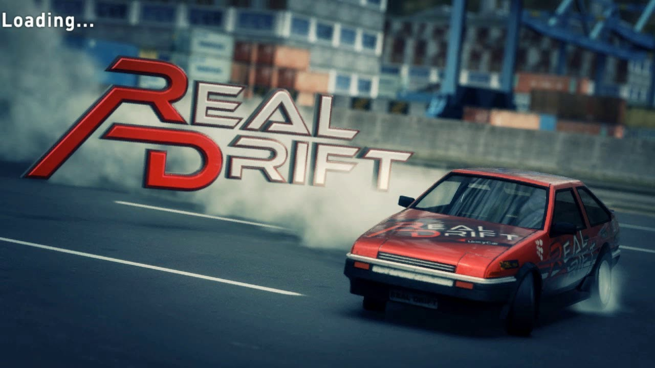 Real Drift Android Gameplay Trailer Hd Game For Kids
