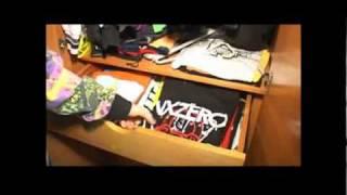 Pe Lanza abre seu guarda-roupa para a TV Caras! Thumbnail