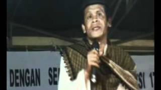 ceramah lucu ustadz hamdhani akbar kalimantan #7