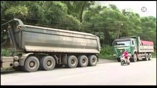 """VTC14_Vì sao xe Howo siêu rẻ gây """"sốt"""" tại Việt Nam?"""
