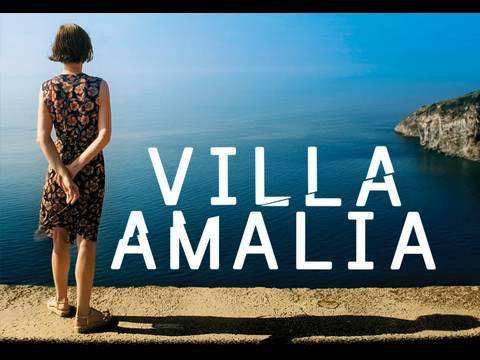 Trailer do filme Villa Amalia