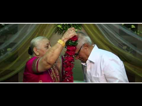 50th wedding anniversary celebration ideas for parents