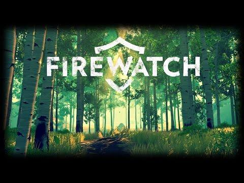 The Fun Police (Firewatch Ep1)