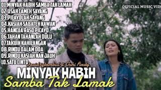 Lagu David Iztambul Ovhy Fristy Minya Habih Samba Tak Lamak Full Album Terbaru