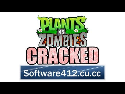 Thumbnail: How to get Plants vs. Zombies (full version) for free