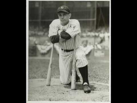 Babe Dahlgren in the 1939 World Series