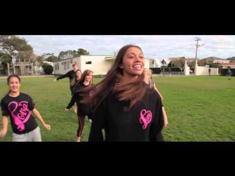 Orewa College // Stage Challenge 2015
