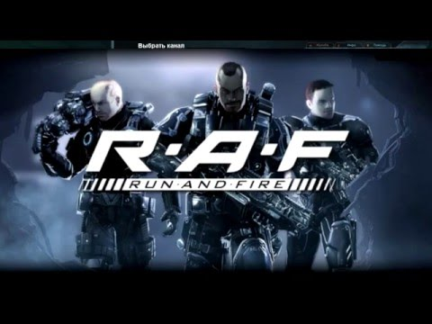 Обзор игры Run And Fire