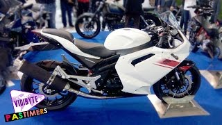 Top 7 Upcoming 150 - 300cc Bikes of 2016 || Pastimers