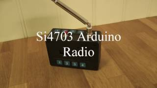 Video Arduino FM Radio download MP3, 3GP, MP4, WEBM, AVI, FLV Juli 2018