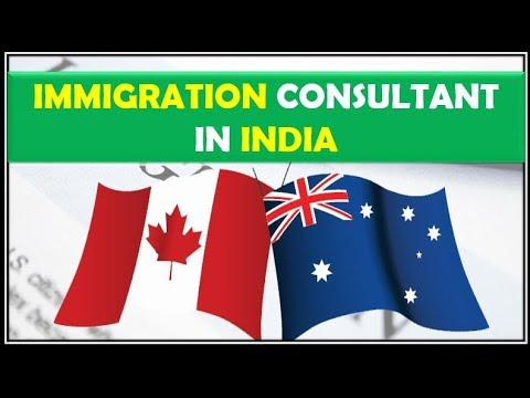 Best Immigration Consultants In India | Visa & Immigration
