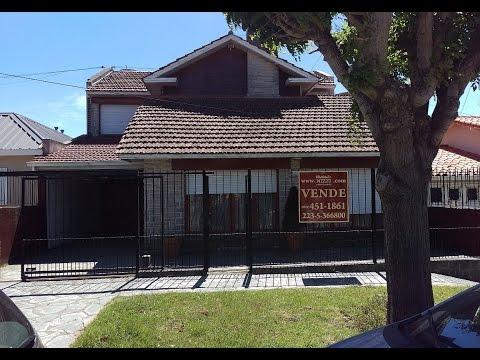 Chalet en venta Punta Mogotes - Mar del Plata