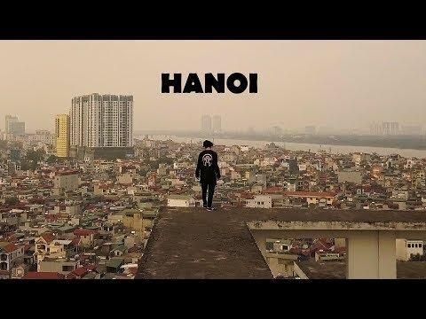 Hanoi Parkour & Freerunning