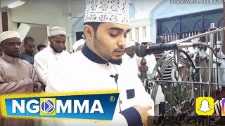 Quran is a miracle  - video by Ibrahim khan - 2017