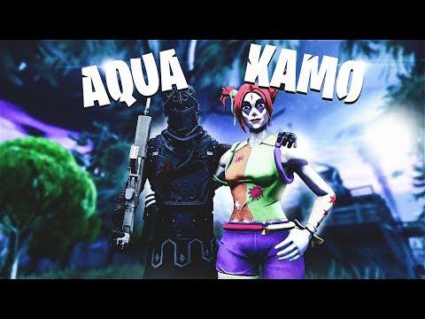 28 Kills in CHAMPION DIVISION mit AQUA   Ghost Kamo