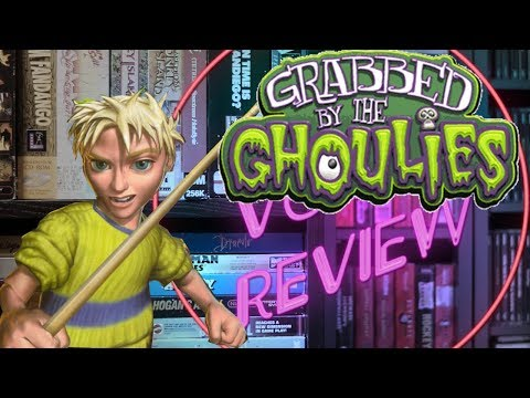 Is Grabbed By The Ghoulies For The Xbox Still Spooky? - Viewer Voted Review