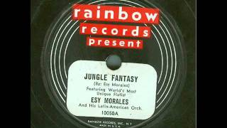 Esy Morales - Jungle Fantasy (original 78 rpm)